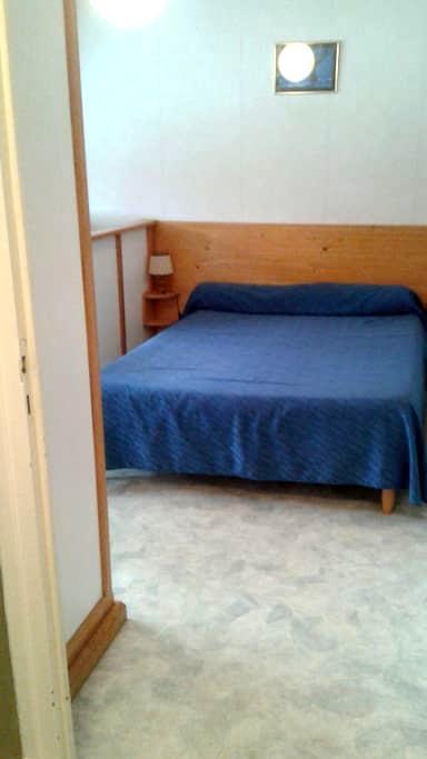 Studio 4 - Évaux-les-Bains - Apartment
