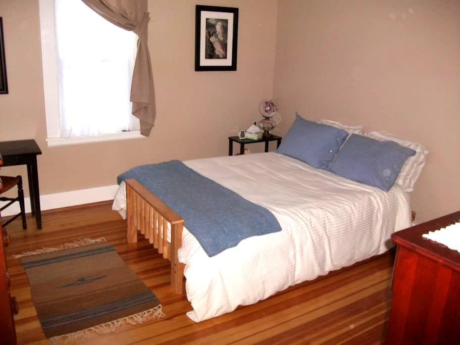 Cozy Room on Rt 66 in Northampton - Florència