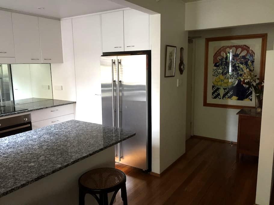 Cosy 2 bedroom 2 bathroom on North Shore of Sydney - Turramurra