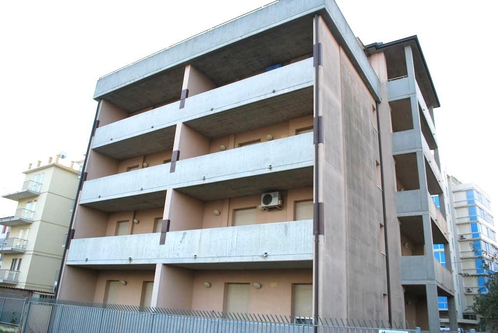 Appartamento Vista Mare - Lido degli Estensi - Leilighet