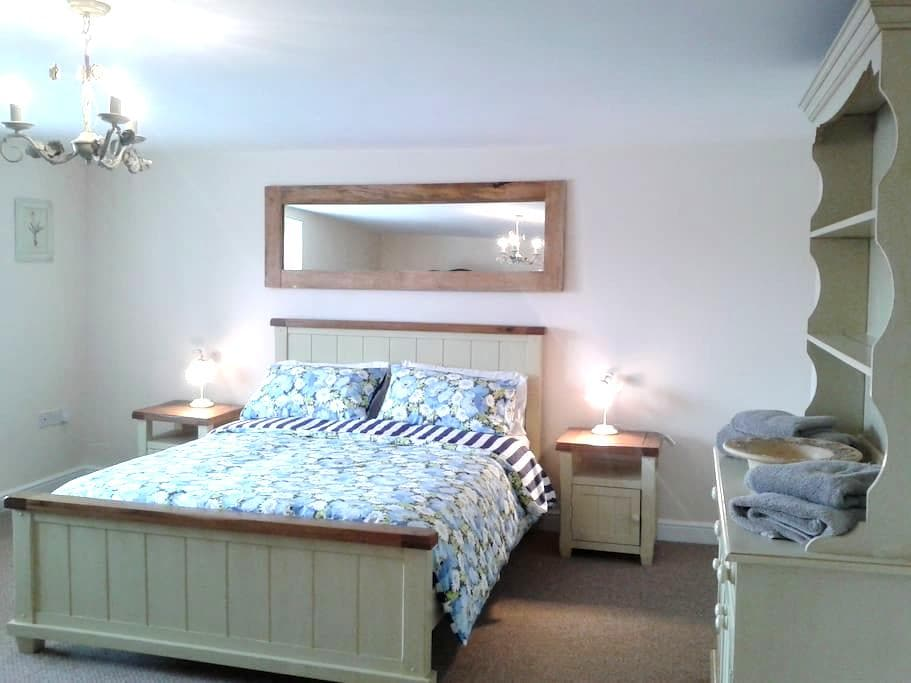Large 2 bed apartment in Streetgate nr Newcastle - Sunniside - Apartment