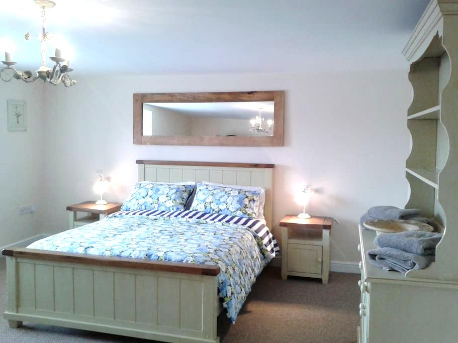 Large 2 bed apartment in Streetgate nr Newcastle - Sunniside - Apartamento