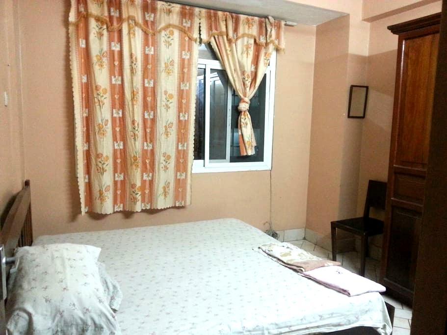 Furnished 1 bedroom in City Centre - Dar es Salaam - Appartamento