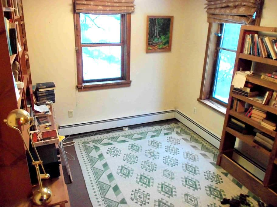 Mountain Room Upstairs, Outstanding Mountain Views - Rochester - Appartement en résidence