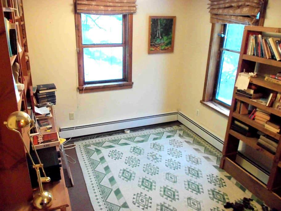 Mountain Room Upstairs, Outstanding Mountain Views - Rochester - Osakehuoneisto