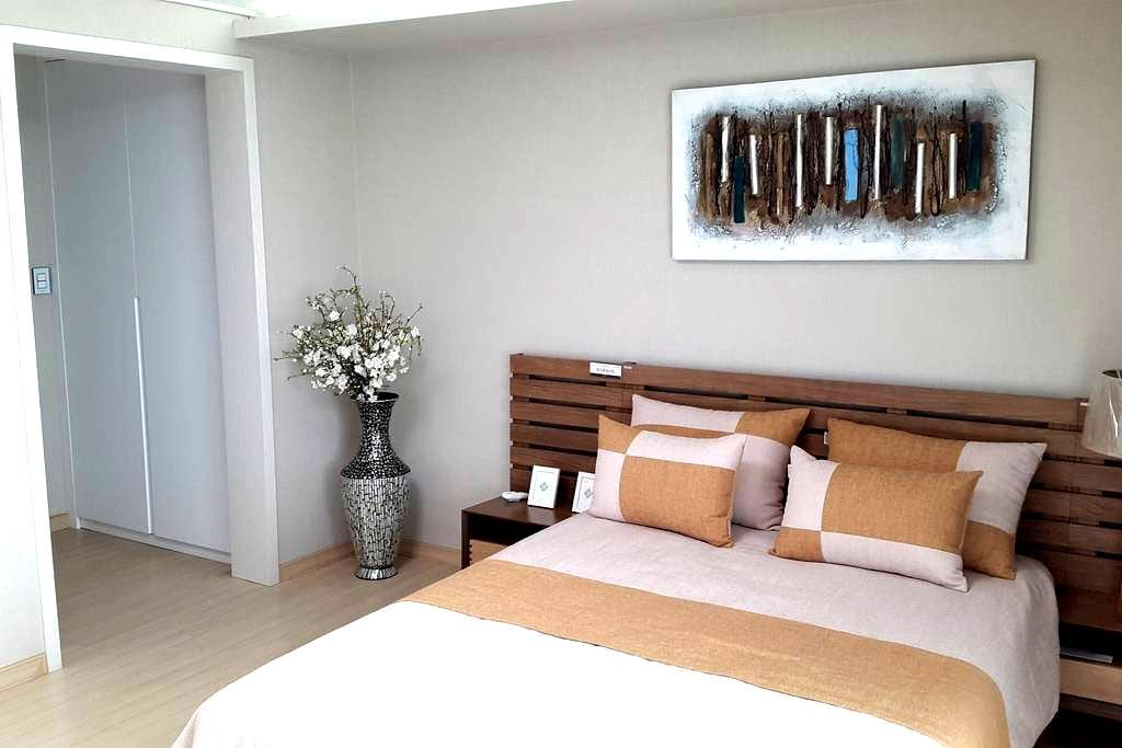 홍성렉시움아파트202호 - Hongseong-eup, Hongseong - Apartment