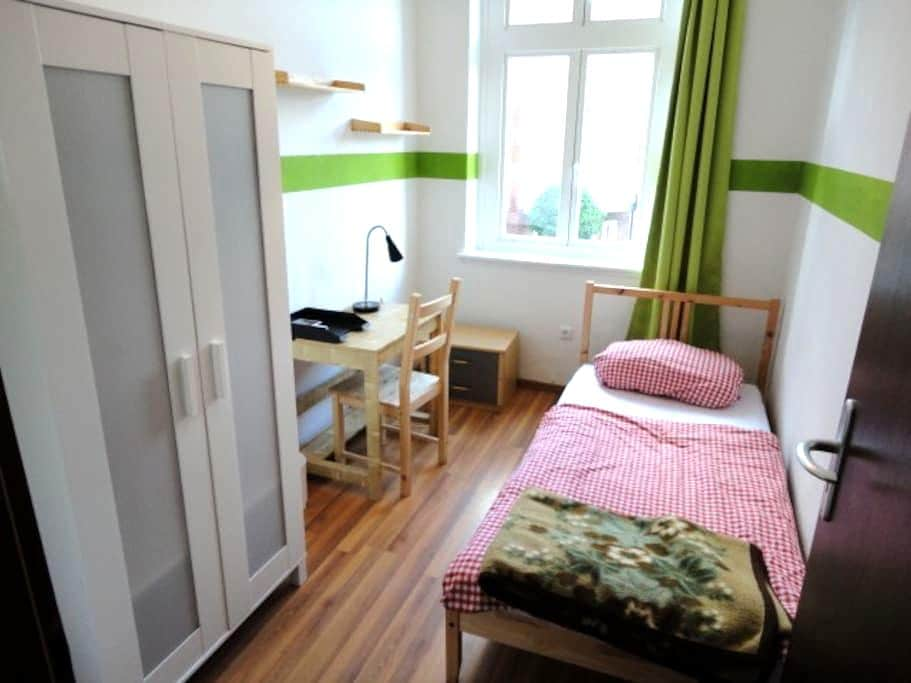 Central room with wifi - Lüneburg - Guesthouse