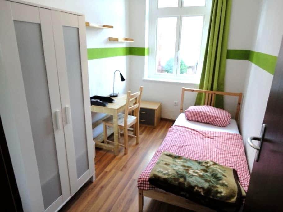 Central room with wifi - Lüneburg - Hospedaria