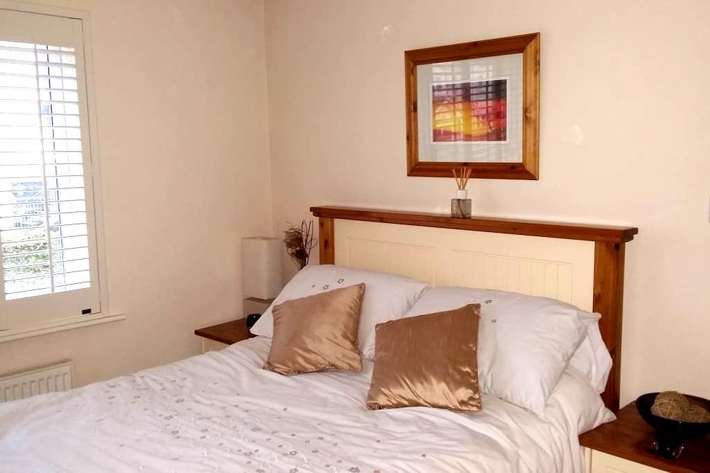 Double Room, Dooradoyle - Limerick - Rumah