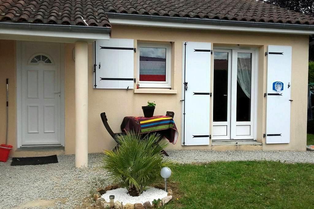 Belle maison - Condat-sur-Vienne