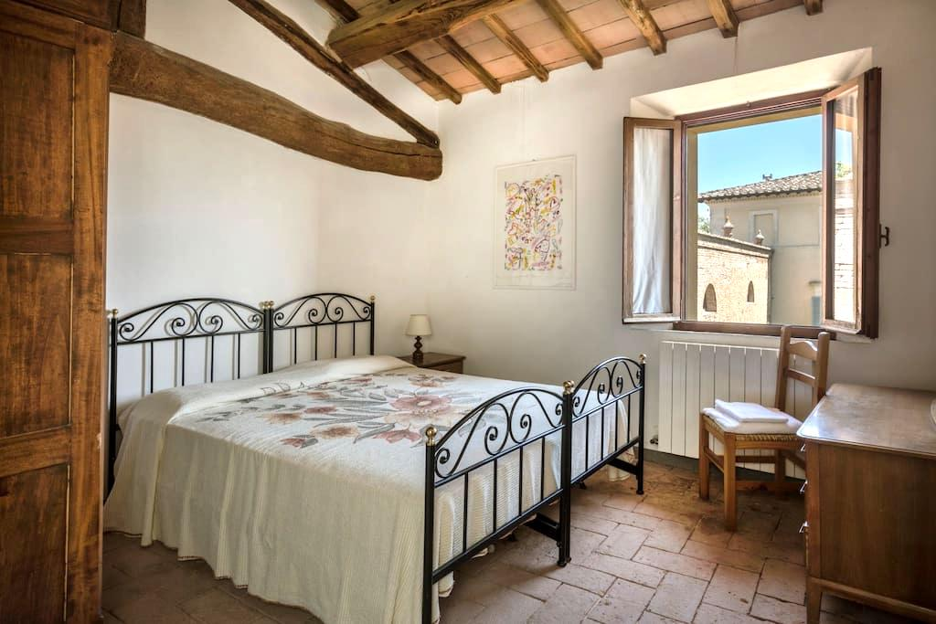 APPARTMENTO IN ANTICO BORGO - Costalpino - Wohnung