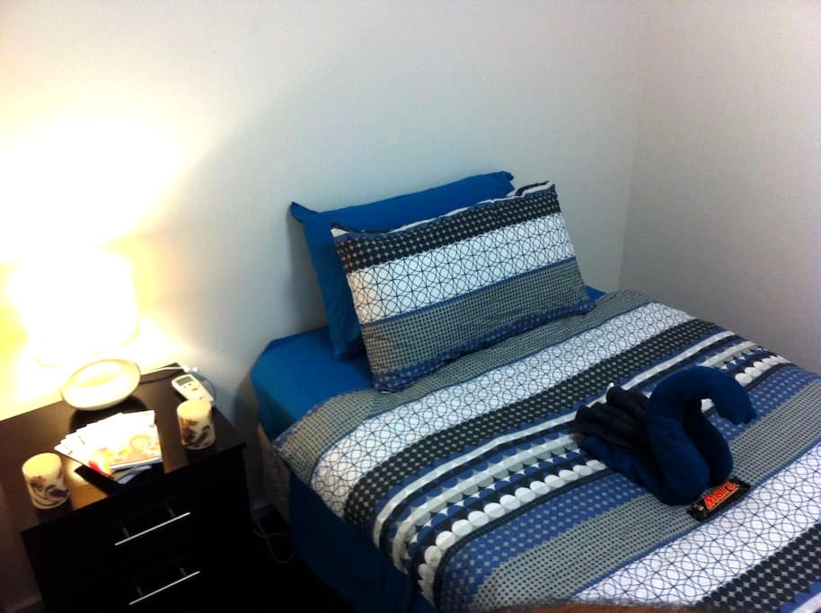 Cozy and Private Single Room - Adelaide - Apartment