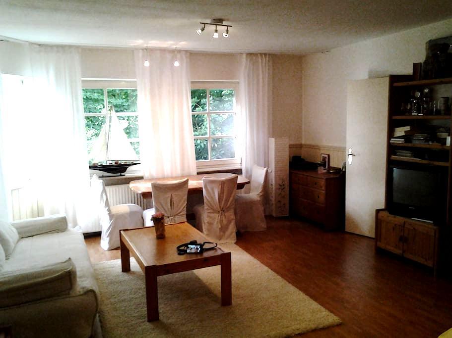 Einzimmerküchebad - Marburg - Bed & Breakfast
