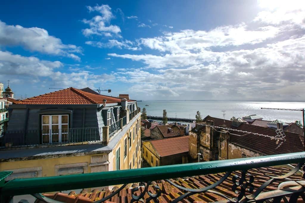 Sé Cosy Apartament - Lisboa - Apartamento