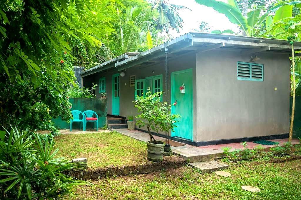 Colibri House - house in the south - Unawatuna - Rumah