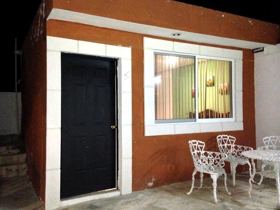 Acogedora Habitación privada - Campeche