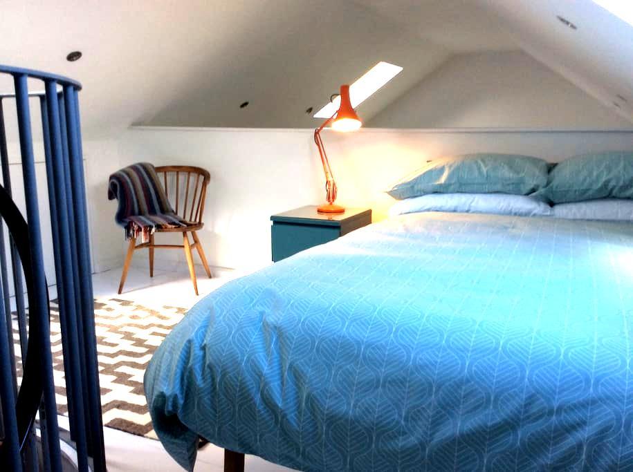 Middle Cottage, Carryduff, Co Down - Carryduff - Dům