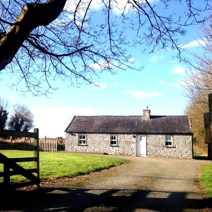 Moate Cottage (near Kilkenny city) - Kilkenny - Hus