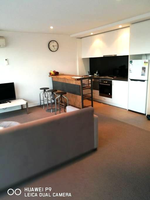 Boutique Accommodation Close to CBD - Glen Iris - Lejlighed