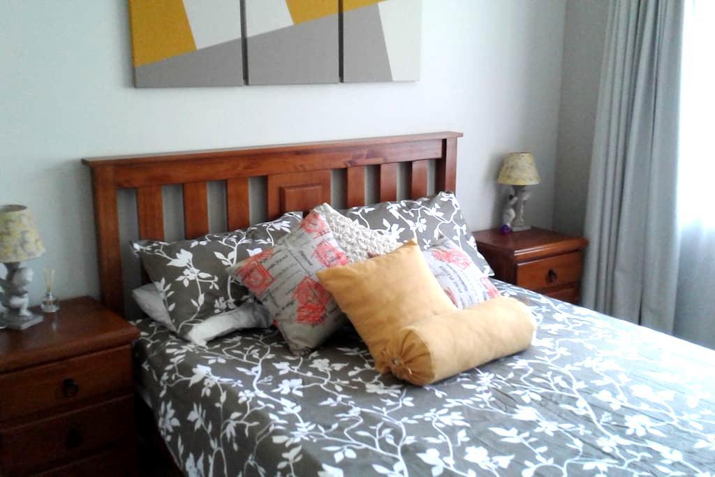 Cozy & Snug, your home when away. - Whangarei - House