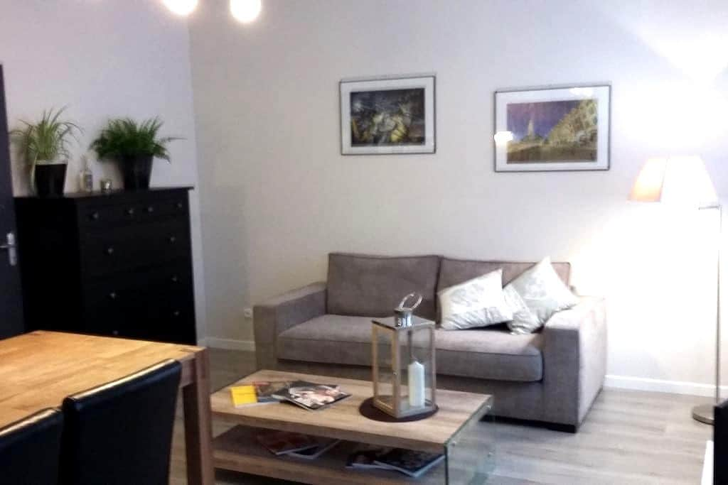 Appartement cosy 4 couchages Lens - Lens