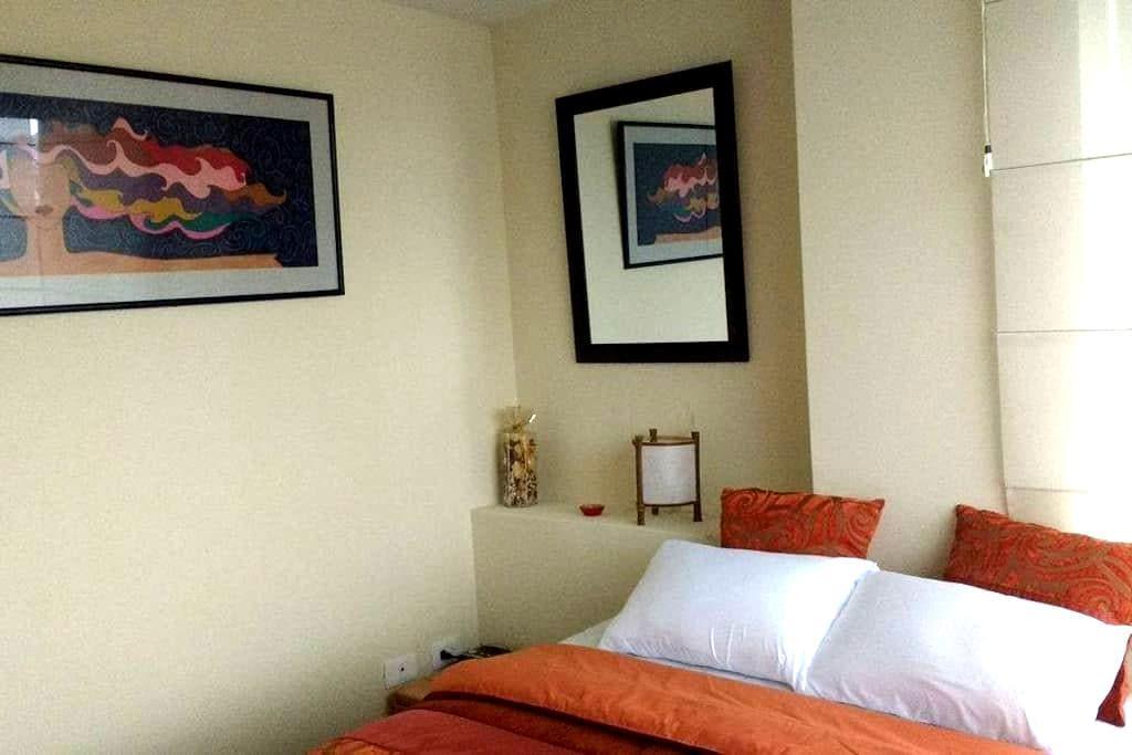 COMPLETE DEPARTMENT IN QUITO EXCELLENT LOCATION - Quito - Apartamento