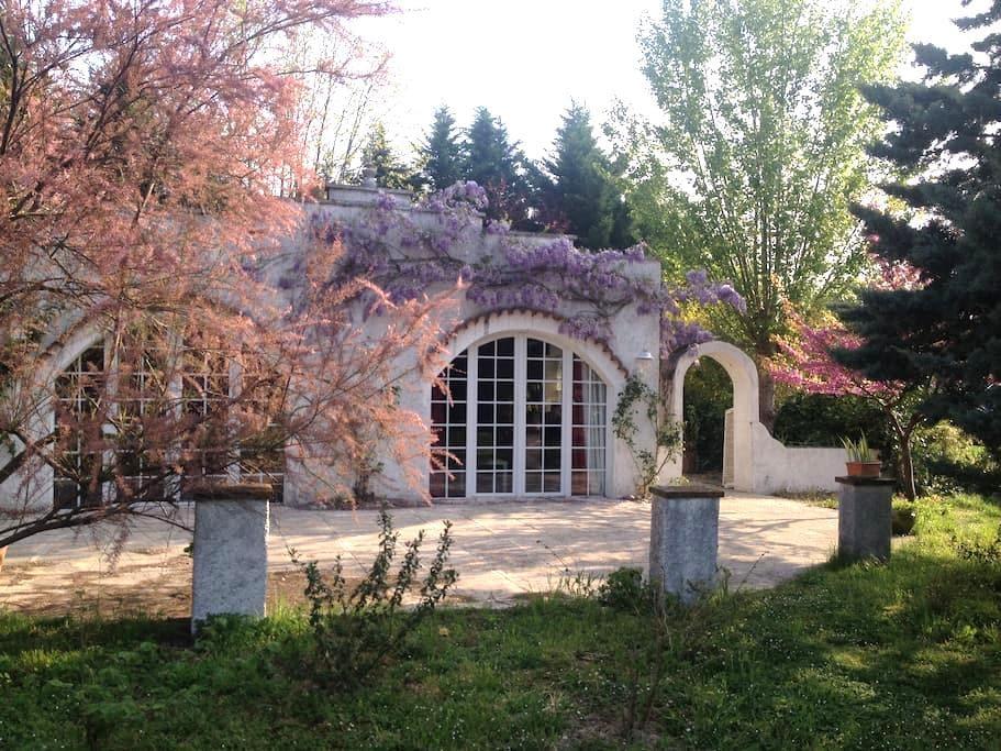 Ariège Pamiers Maison de Campagne - Le Carlaret - House