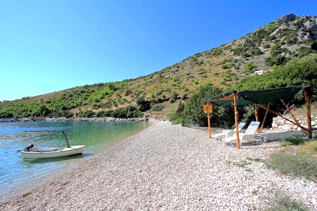 House Island Paradise-BOAT GRATIS - Selca