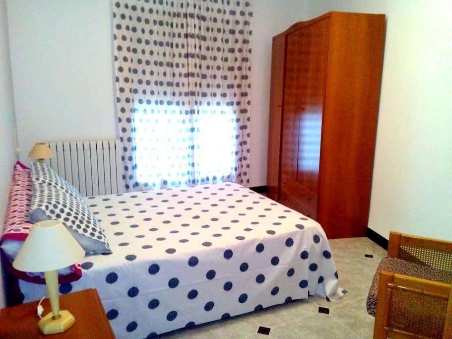 """Apartamento """"La Plaza"""" - Cella - Wohnung"""