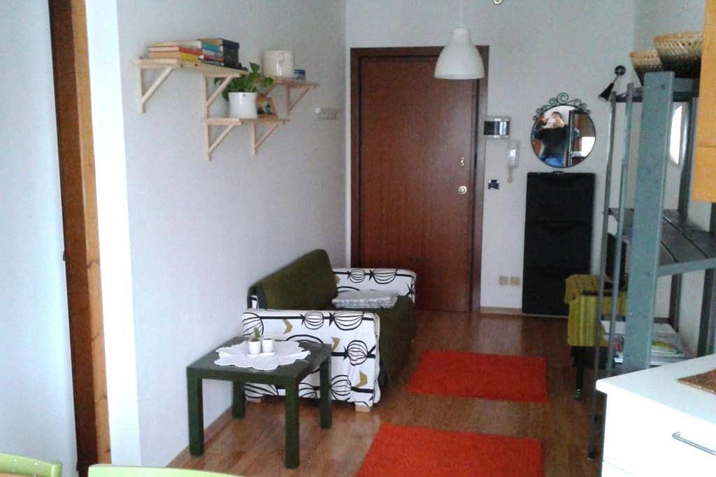 San Lorenzo Apartment - Padova - Lakás