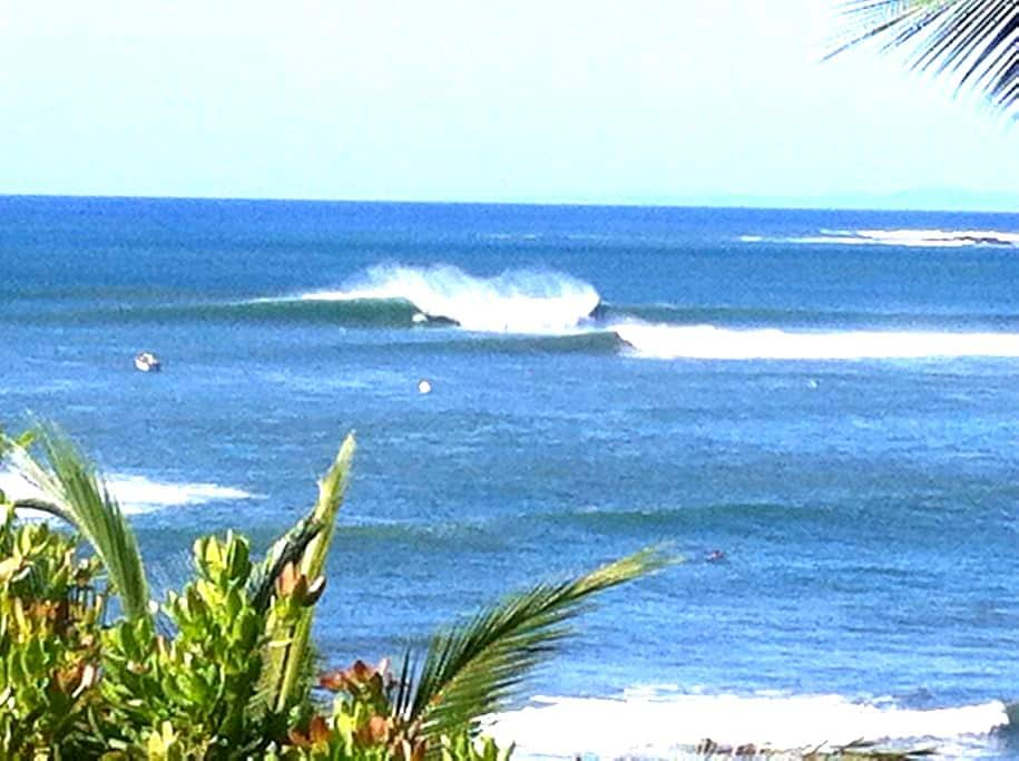 SURFERS HEAVEN - Santa Catalina - Szoba reggelivel