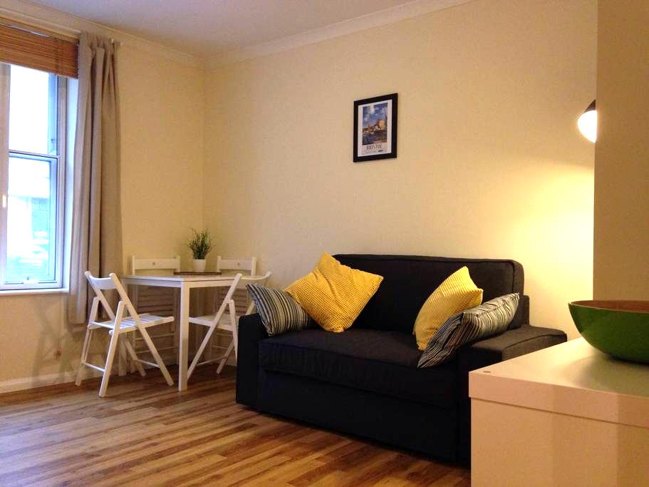 Comfortable central apartment - Bristol
