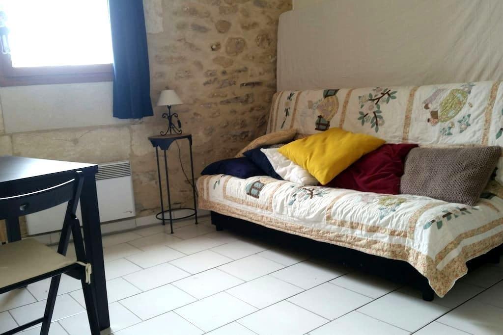 Beau studio à deux pas du centre :D - Montpellier - Loft