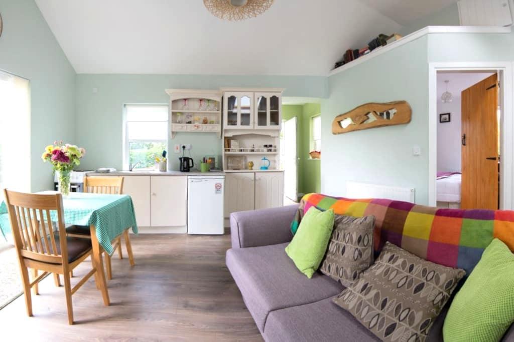 The Garden Cottage - Stradbally - Cabin