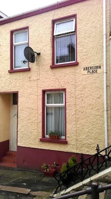 12 ABERCORN PLACE (3) - Londonderry - บ้าน