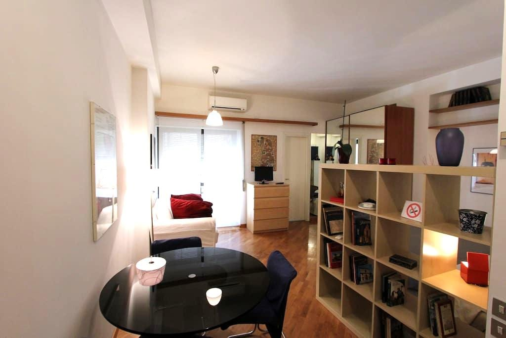 Affordable Studio In Central Rome - Rome - Apartment