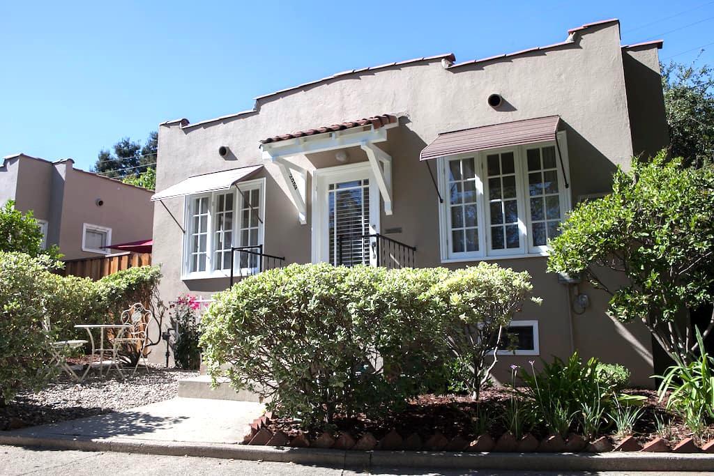 Lovely Villa minutes from Pasadena - 패서디나 - 별장/타운하우스