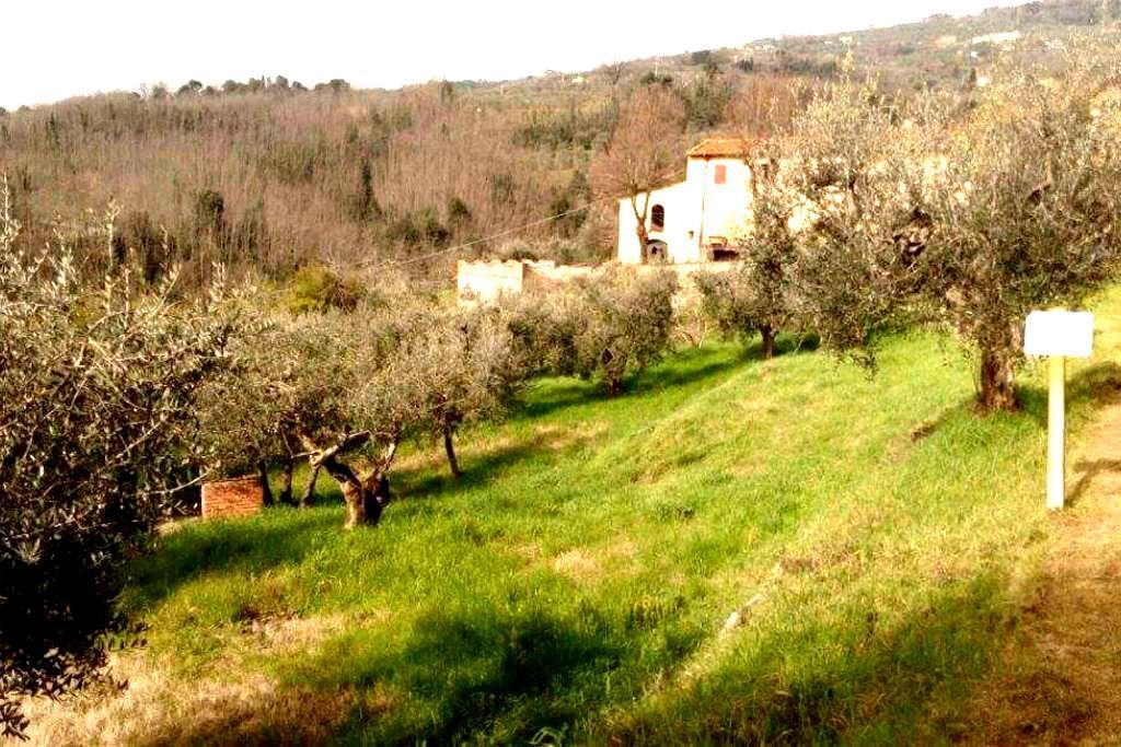 double room Tuscany - Serravalle Pistoiese - Vila