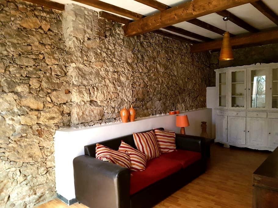 Casa Francesco - Pitelli