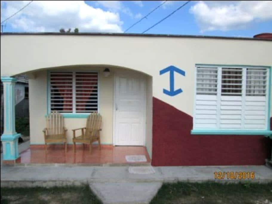Hostal Reyna & Lisset - Playa Giron