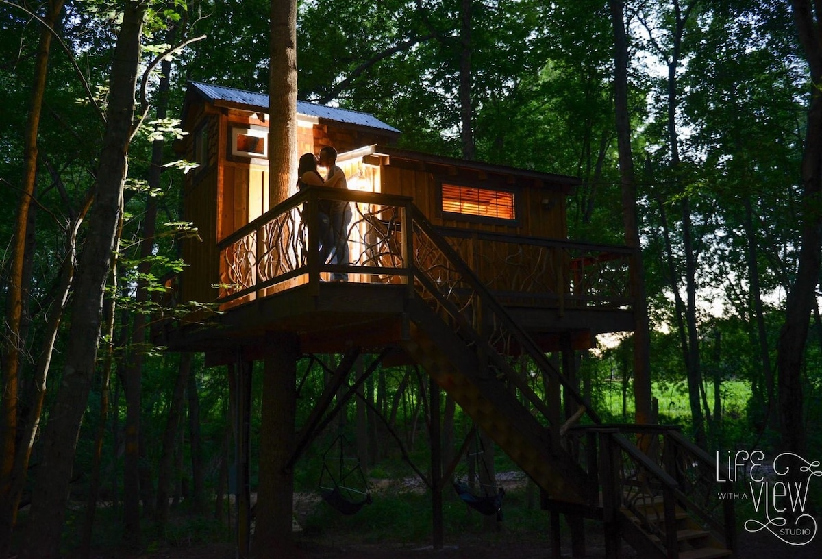 cherry treesort miss molly treehouses for rent in china grove north carolina united states