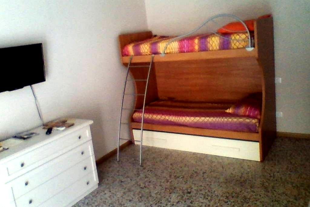 bilocale suite in residence - Lizzano In Belvedere