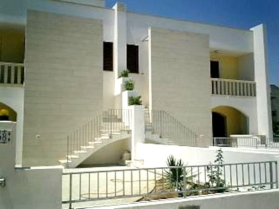 Affitto appartamento confortevole - Giurdignano(LE) - Huoneisto