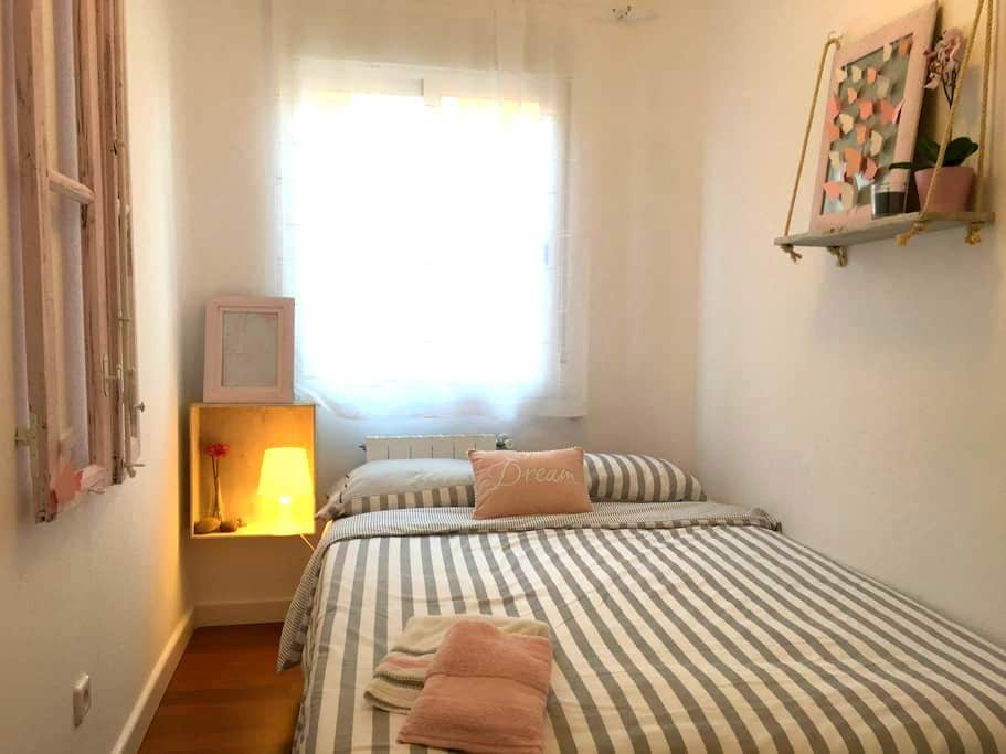 GREAT ROOM IN MADRID & WIFI - Madri