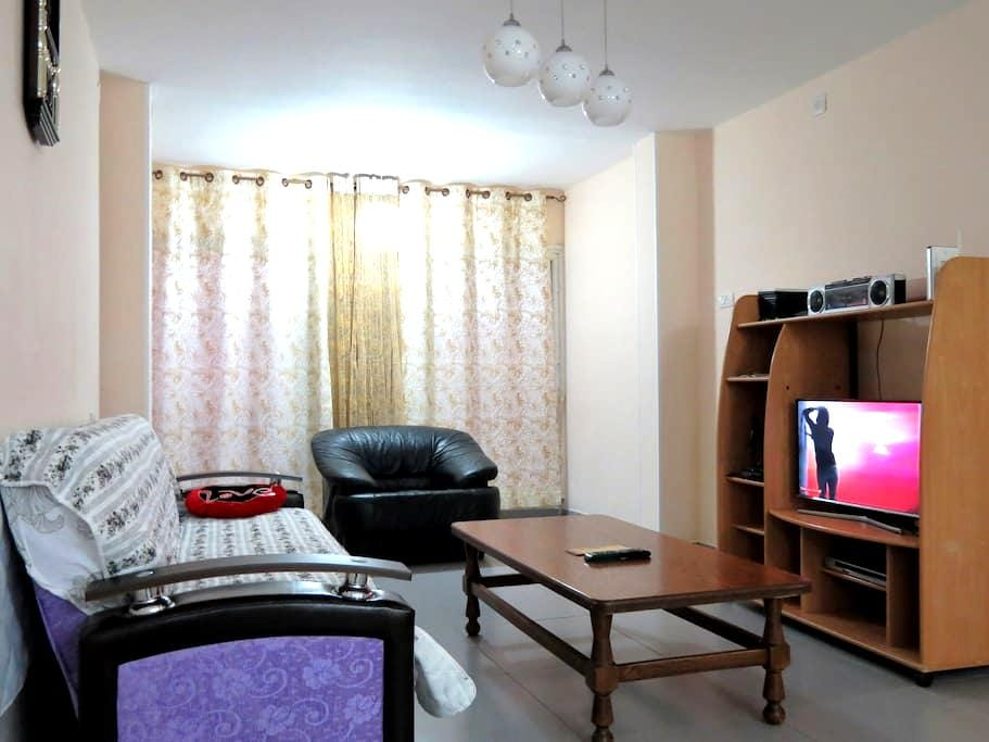 2 bedroom apartment in Atlit, Haifa district - Atlit - Apartmen