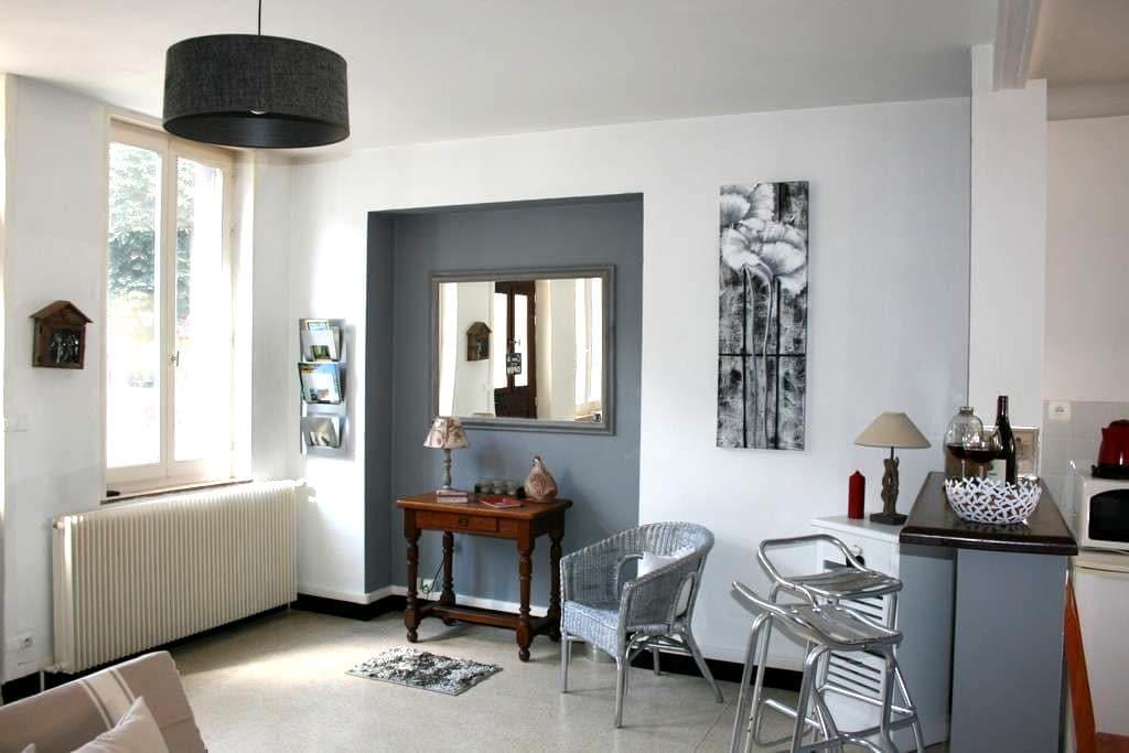 Beaune Chalon - House 2 to 7 people - Verdun-sur-le-Doubs - Dom