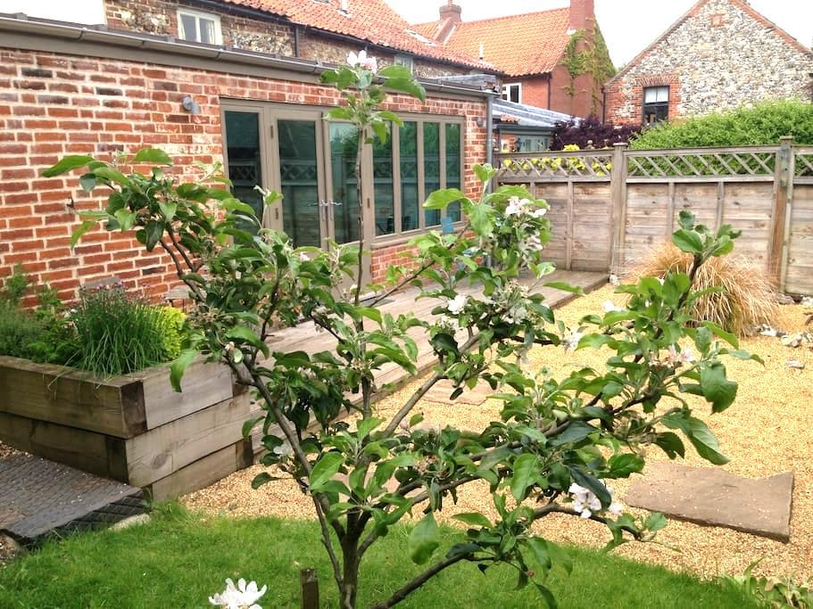 Perfect cottage in stunning village - Castle Acre - Hus