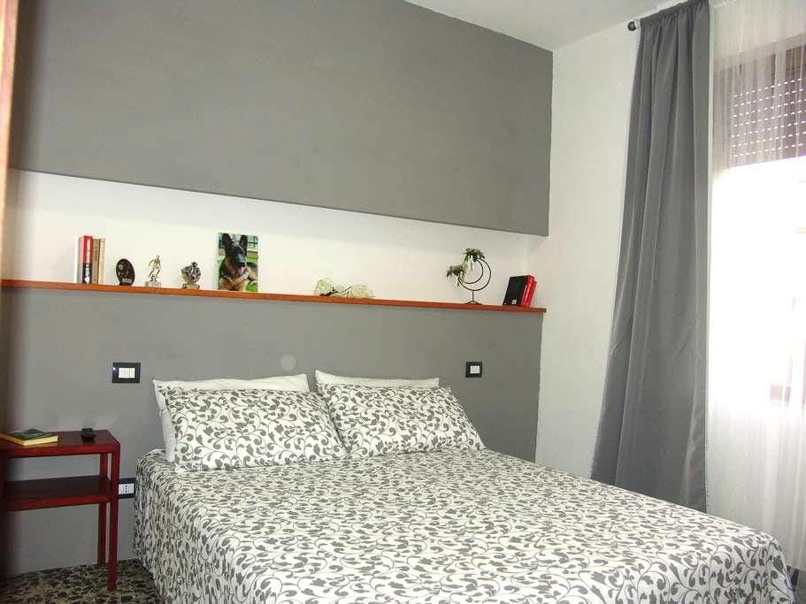 Double Room in B&B Myosotis - Pisa - Bed & Breakfast
