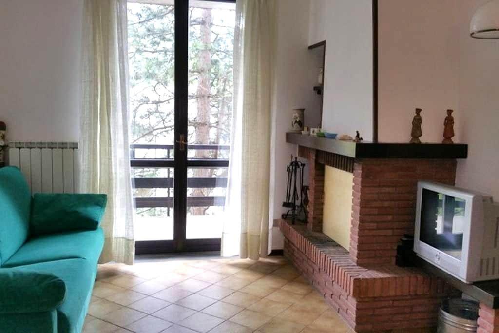 appartamento sotto la seggiovia - Sestola - Apartment
