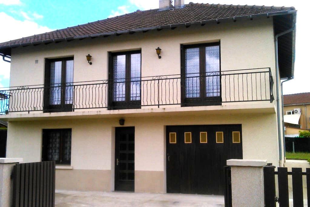 T3  100m² + jardin près autoroute sud Limoges - Limoges - Haus